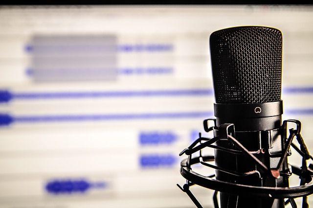 Faire des vidéos Youtube - Microphone