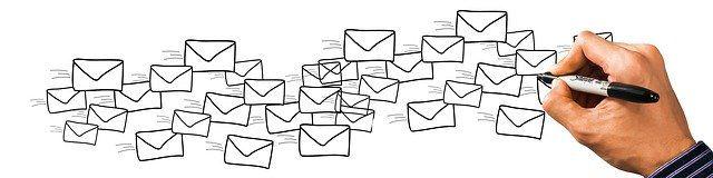 email - Formulaire de contact