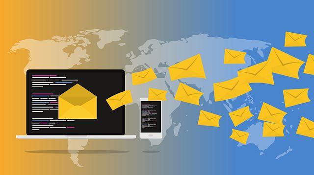 Logiciel mailing