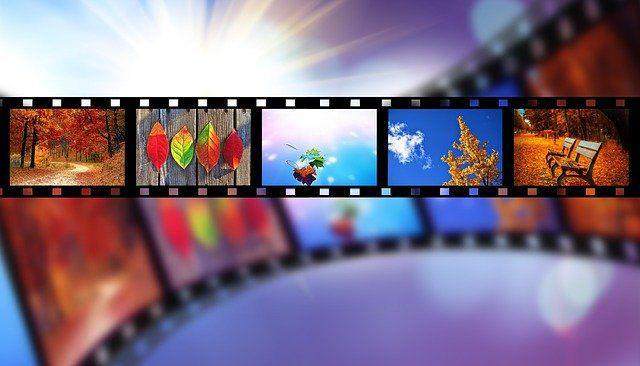 Banques de vidéo gratuites